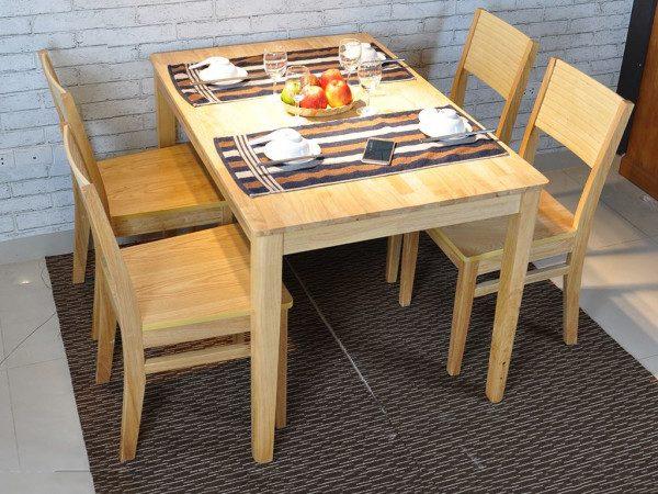 101 bộ bàn ghế gỗ thông pallet đẹp giá rẻ nhất thị trường