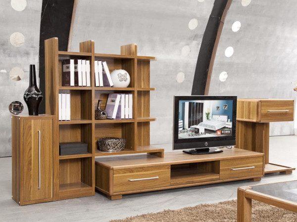 Tham khảo các mẫu kệ tivi đẹp bằng gỗ đẹp tự nhiên thu hút mọi ánh nhìn
