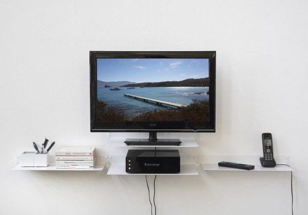 Kệ tivi đơn giản