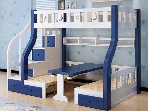 Các mẫu giường tầng đẹp