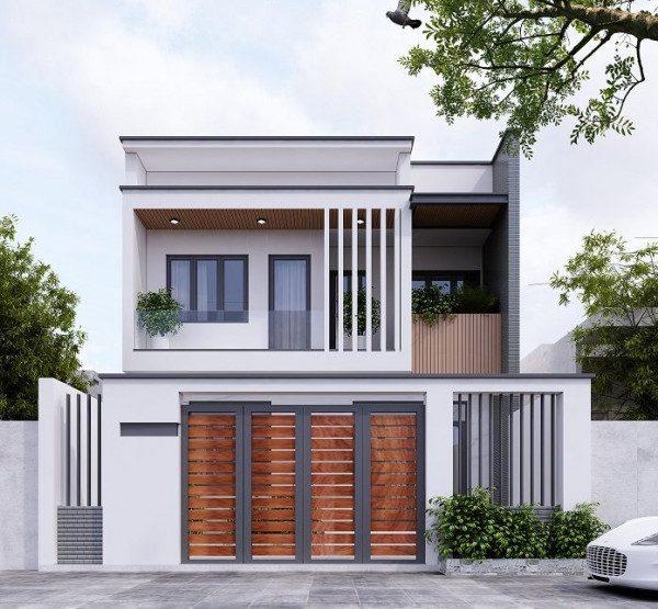 Cách tính chi phí xây nhà 2 tầng đầy đủ và chi tiết nhất