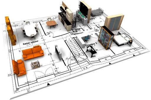Đơn vị thiết kế nhà 2 tầng uy tín và chuyên nghiệp