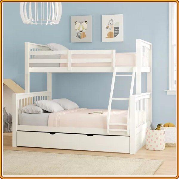 Gợi ý 55+ mẫu giường tầng giá rẻ & cao cấp không nên bỏ lỡ