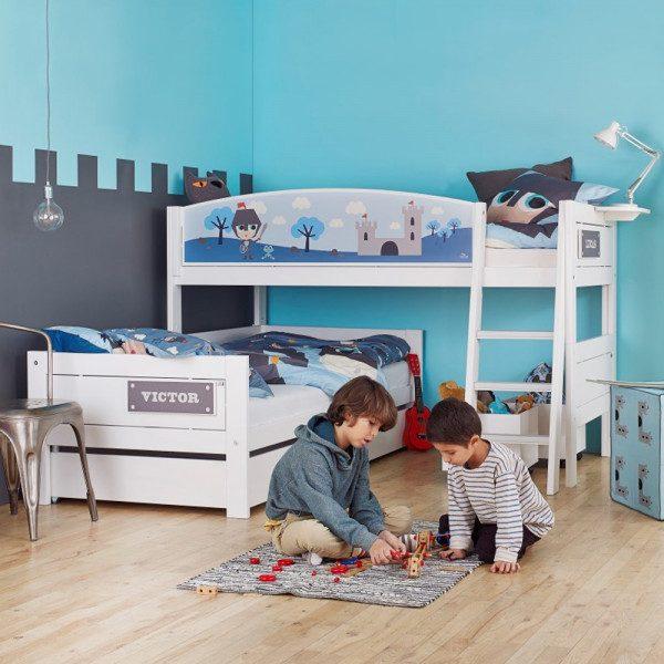 100+ mẫu giường tầng trẻ em an toàn – giá tốt được ưa chuộng nhất