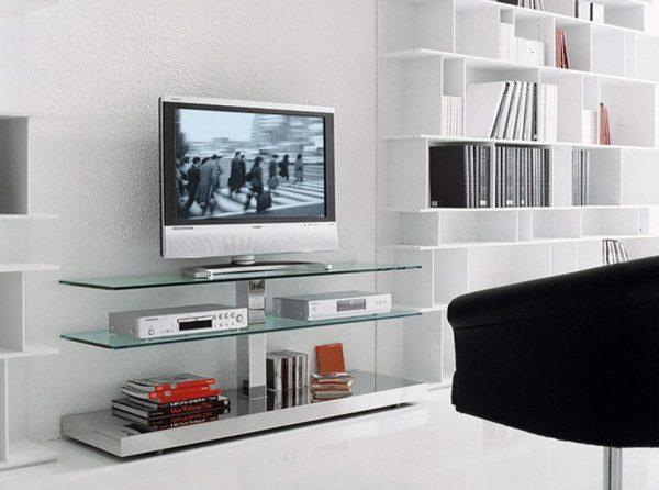 55+ mẫu kệ tivi kính đẹp sang trọng cho phòng khách không nên bỏ lỡ