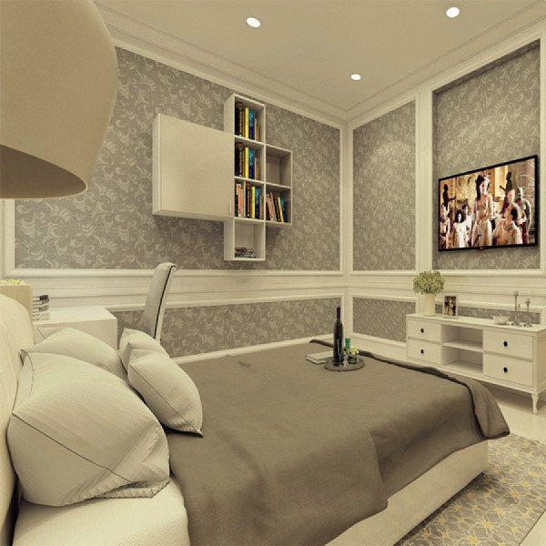 kệ tivi phòng ngủ