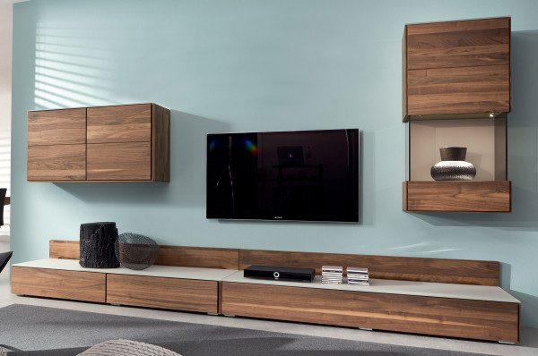 Hướng dẫn lựa chọn kích thước kệ tivi phù hợp trong mọi không gian