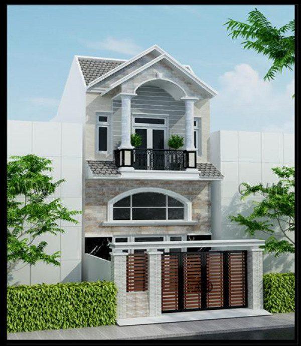 Gợi ý 35+ mẫu nhà 2 tầng nông thôn đẹp đơn giản | Chi phí hợp lý