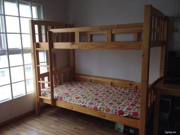 Gợi ý địa chỉ thanh lý giường tầng uy tín – giá rẻ tại tphcm