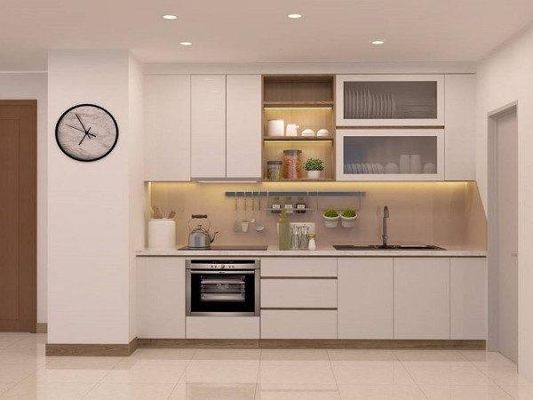 Lưu ý khi lựa chọn tủ bếp - Nội Thất Nhà Lee