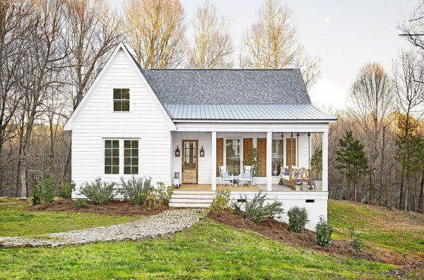 Tổng hợp các mẫu nhà cấp 4 đơn giản dẫn đầu xu hướng nhà đẹp 2019