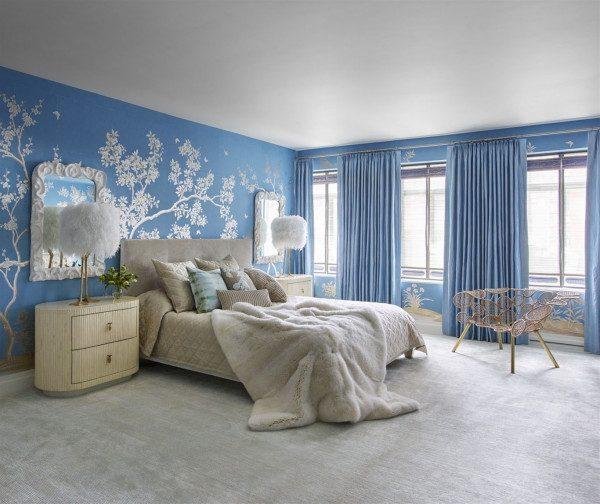 Tham khảo 99+ mẫu phòng ngủ đẹp sang trọng – hiện đại nhất 2019