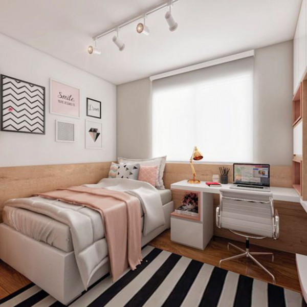 Chọn ngay 101+ mẫu thiết kế phòng ngủ đẹp hoản hảo cho mọi không gian