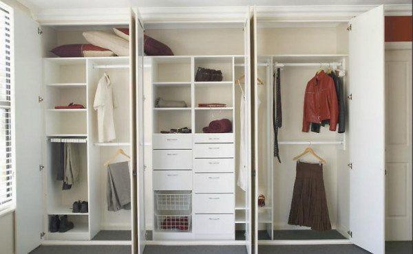 Tủ quần áo người lớn