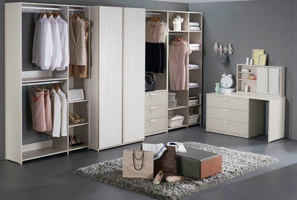 Tủ quần áo người lớn được lựa chọn nhiều nhất 2019