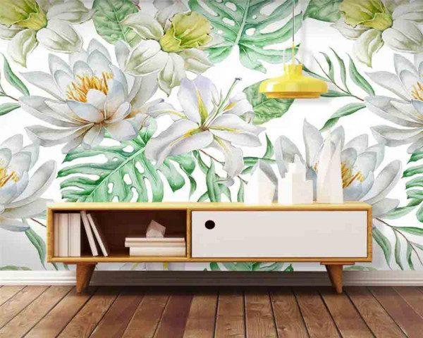 Vẽ tranh tường nghệ thuật là gì? Tham khảo các mẫu vẽ tranh tường đẹp – độc – lạ