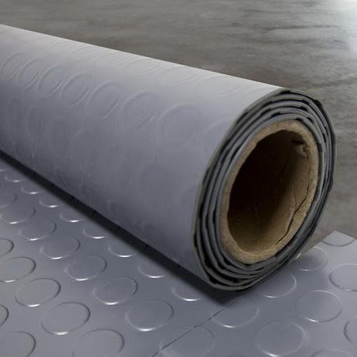 Thảm trải sàn nhựa
