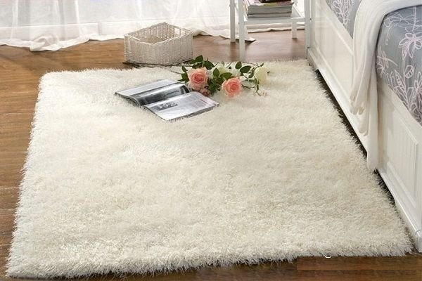 Thảm lông trải sàn