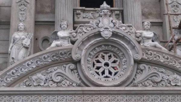 Thợ Đắp Phù Điêu - Đắp Tranh Phù Điêu Nghệ Thuật Chuyên Nghiệp