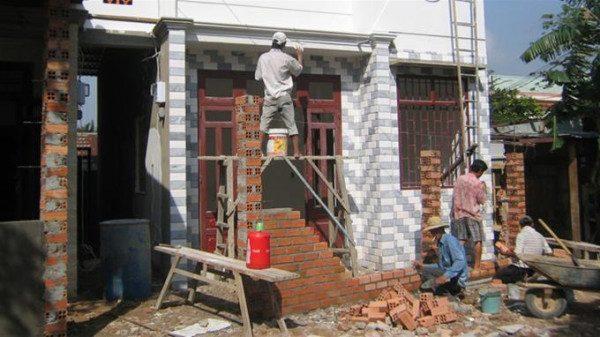 Chi phí xây nhà trọ cấp 4 hết bao nhiêu tiền?