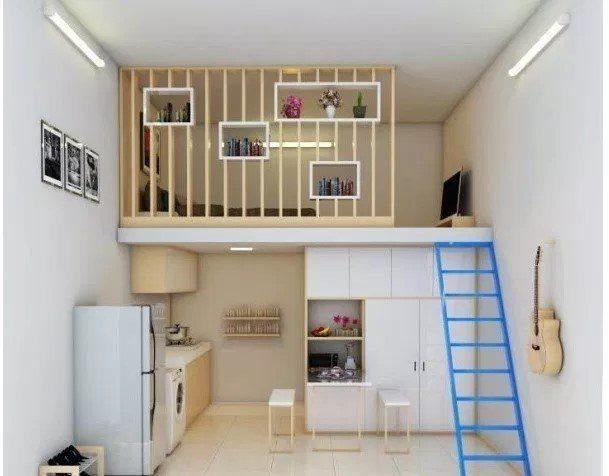 Kinh nghiệm xây nhà trọ giá rẻ tại Hà Nội
