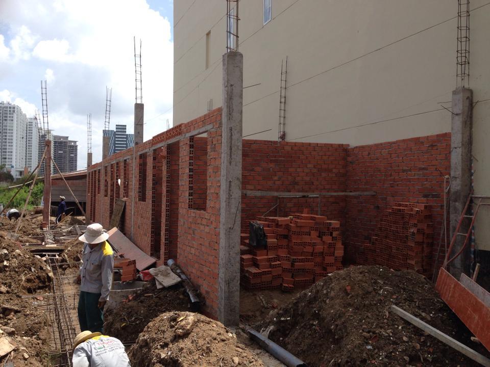 Kinh nghiệm xây nhà trọ tại Hà Nội bạn nên biết