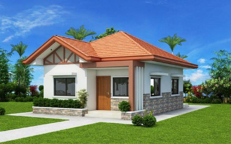 Tư vấn thiết kế & thi công xây nhà cấp 4 giá rẻ và đầy đủ tiện nghi