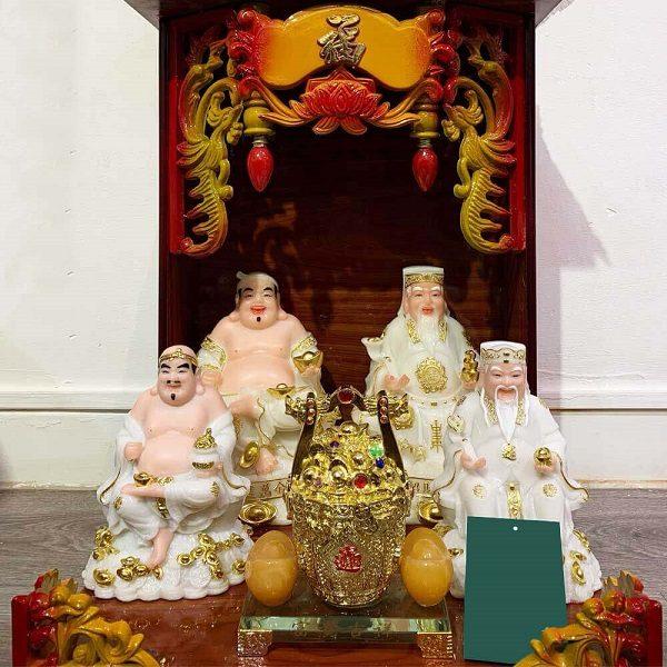 Ban Tho Than Tai 9