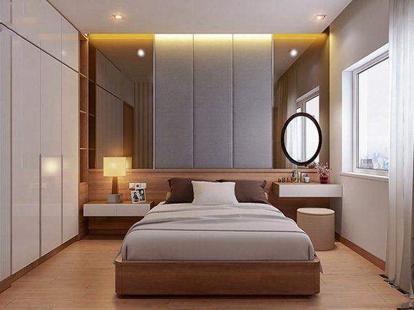 Phong cách thiết kế nội thất phòng ngủ - Nội Thất Nhà Lee