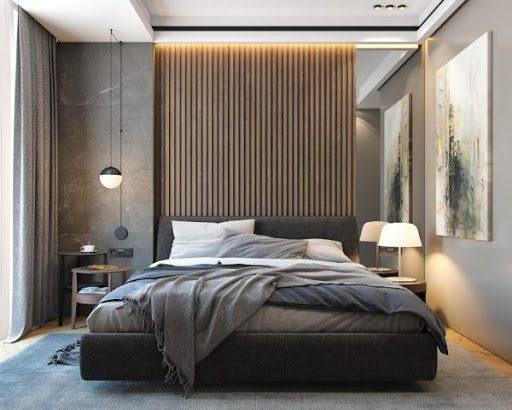 Thiết kế nội thất phòng ngủ - Nội Thất Nhà Lee